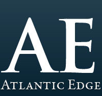 Atlantic Edge Logo Design project in charleston sc