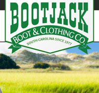 The Bootjack - Charleston Web Design and Development