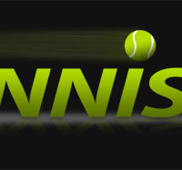 Charleston web design and graphic design - branding - tour tennis
