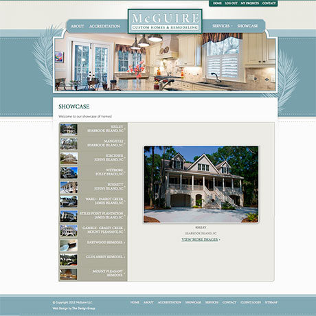 TDG's redesign of Discover Seabrook