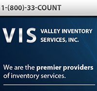 Valley Inventory Service Web Design, Development, and Programming